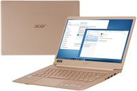 Acer Swift 5 SF514 52T 811W i7 8550U/8GB/256GB/Touch/Win10 (NX.GU4SV.005)