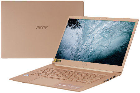 Laptop Acer Swift 5 SF514 52T 811W i7 8550U/8GB/256GB/Touch/Win10 (NX.GU4SV.005)