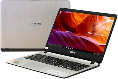 Asus Vivobook 15 X507MA N4000/4GB/1TB/Win10/(BR069T)