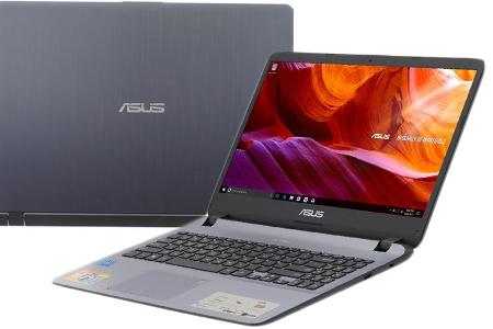 Laptop Asus X507MA N4000/4GB/1TB/Win10 (BR072T)
