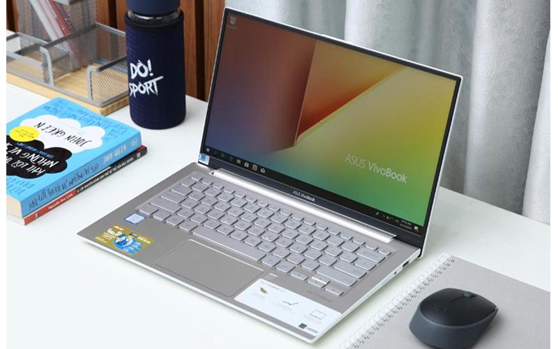 laptop Asus VivoBook S13 S330UA EY042T thiết kế đẹp