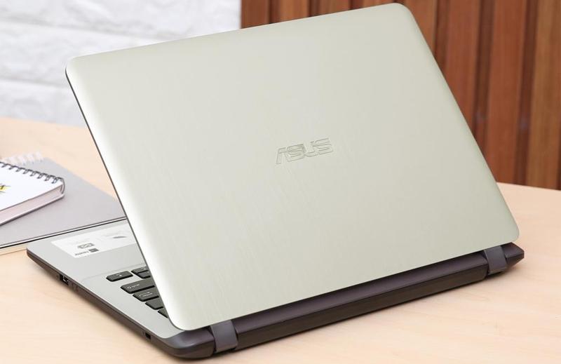 Mặt sau Laptop Asus X407UA BV145T