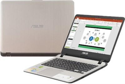 Asus VivoBook X407UF i7 8550U/4GB/1TB/2GB MX130/Win10 (BV022T)