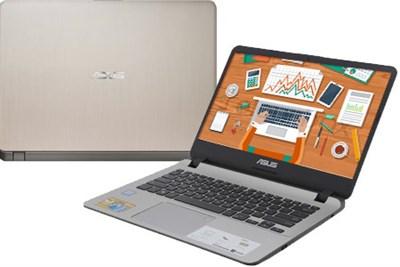 Asus Vivobook 15 X507UF i5 8250U/4GB/1TB/ MX130/Win10 (EJ077T)