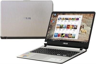 Asus VivoBook X507UF i7 8550U/4GB/1TB/2GB MX130/Win10 (EJ074T)