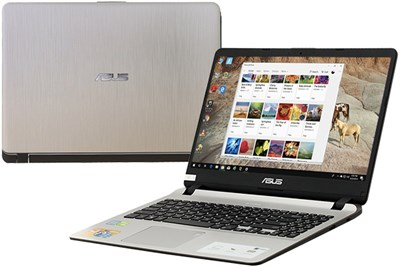 Asus Vivobook 15 X507UF i7 8550U (EJ074T)