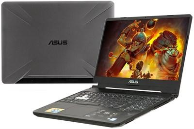Asus Gaming FX505GE i7 8750H/8GB/1TB/GTX1050Ti/Win10 (BQ056T)