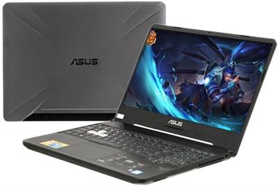 Asus Gaming FX505GE i5 8300H/8GB/1TB+128GB/4GB GTX1050Ti/Win10 (BQ049T)