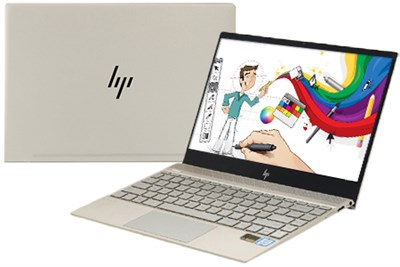 HP Envy 13 ah1010TU i5 8265U/8GB/128GB/Win10 (5HY94PA)
