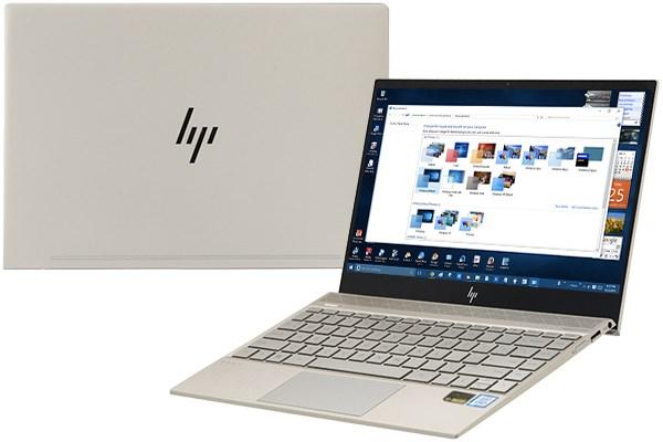 Laptop HP Envy 13 i5 5HY94PA | Giá rẻ, trả góp | thegioididong.com