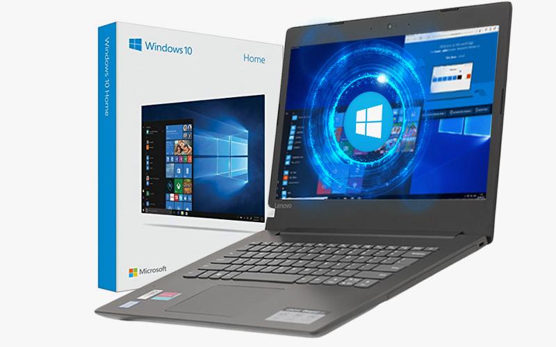 Laptop Lenovo Ideapad 330 với những bản cập nhật thường xuyên