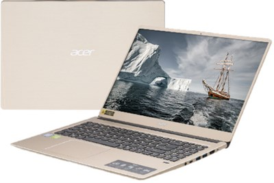 Acer Swift 3 SF315 52G 58TE i5 8250U/8GB/256GB/2GB MX150/Win10 (NX.GZCSV.001)