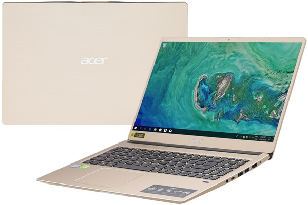 Acer Swift 3 SF315 52G 58TE i5 8250U (NX.GZCSV.001)