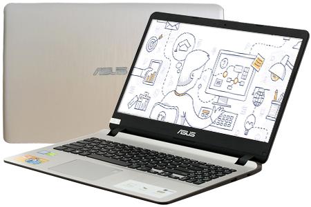 Asus VivoBook X507UF i3 8130U (EJ117T)
