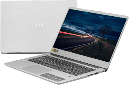 Acer Swift 3 SF314 56 38UE i3 8145U/4GB/256GB/Win10 (NX.H4CSV.005)