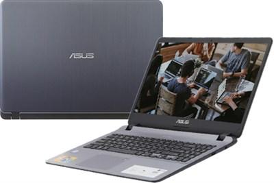 Asus Vivobook 15 X507UA i3 7020U/4GB/256GB/Win10 (EJ787T)