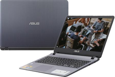 Laptop Asus Vivobook 15 X507UA i3 7020U/4GB/256GB/Win10 (EJ787T)
