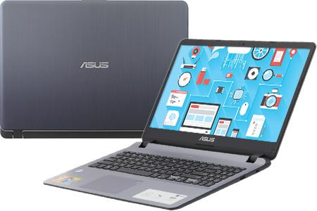 Laptop Asus Vivobook 15 X507UA i3 8130U/4GB/1TB/Win10 (EJ499T)