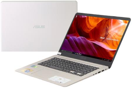 Asus Vivobook A510UN i5 8250U/4GB/1TB/2GB MX150/Win10 (EJ463T)