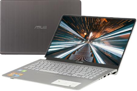 Laptop Asus VivoBook S530UN i5 8250U/4GB/1TB/2GB MX150/Win10 (BQ263T)