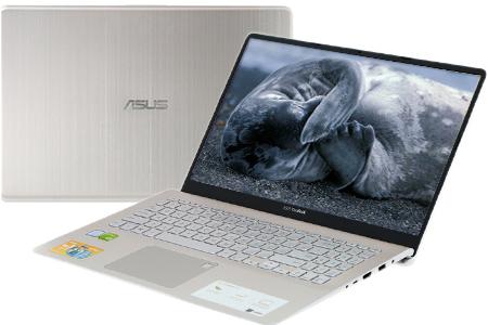 Laptop Asus VivoBook S530UN i5 8250U/4GB/256GB/2GB MX150/Win10 (BQ255T)