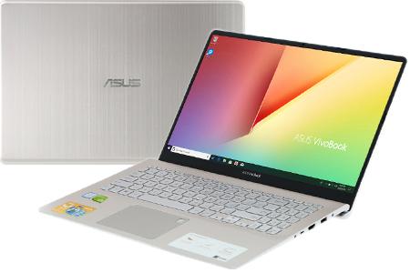 Asus Vivobook S530UN i7 8550U/8GB/1TB/ MX150/Win10 (BQ198T)