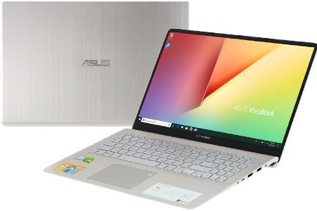Asus S530UN i7 8565U/4GB/256GB/MX150/Win10 (BQ028T)