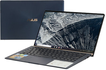 Laptop Asus Zenbook UX333FA i5 8265U/8GB/256GB/Win10 (A4016T)