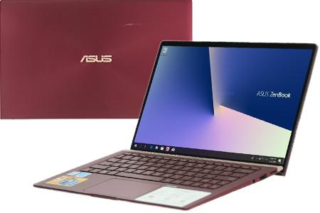 Asus UX333FA i5 8265U/8GB/512GB/Win10 (A4184T)