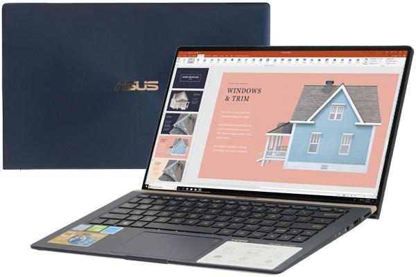 Asus ZenBook 13 UX333FN i5 8265U (A4124T)
