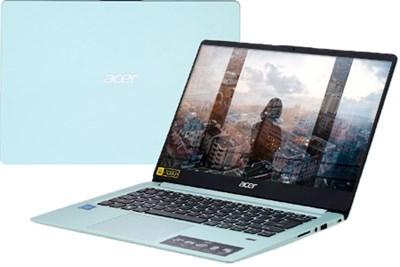 Acer Swift 1 SF114 32 C7U5 N4000/4GB/64GB/Win10 (NX.GZJSV.003)