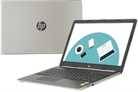HP  15 da1031TX i5 8265U/4GB/1TB/2GB MX110/Win10 (5NK55PA)