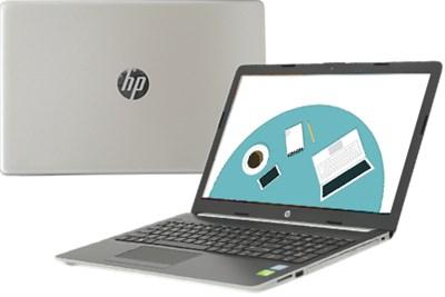 HP  15 da1031TX i5 8265U/4GB/1TB/2GB MX110/Win10 (5NK55PA)