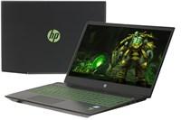 HP Palivion 15 cx0178TX i7 8750H/8GB/1TB+128GB/2GB GTX1050/Win10 (5EF41PA)