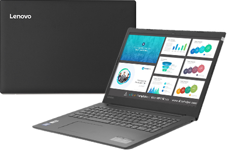 Laptop Lenovo Ideapad 330 15IKB i3 7130U/4GB/500GB/Win10 (81DC00ENVN)