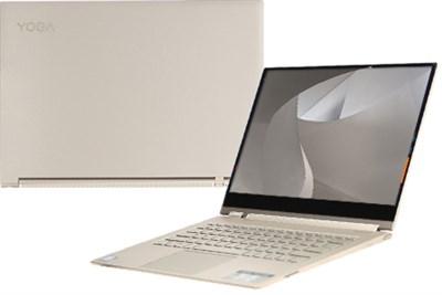Lenovo Yoga C930 13IKB i7 8550U/16GB/512GB/Win10 (81C4009QVN)