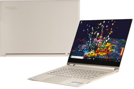 Lenovo Yoga C930 13IKB i7 8550U/16GB/512GB/Office365/Win10 (81C4009QVN)