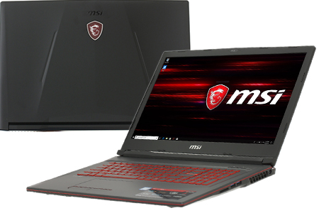 MSI GL73 8RC i7 8750H/8GB/1TB/ GTX 1050/Win10 (230VN)
