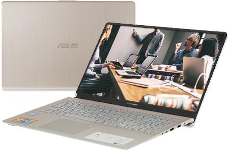 Laptop Asus A512FA i5 8265U/8GB/1TB/Win10 (EJ552T)