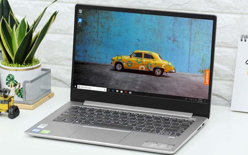 Laptop Lenovo Ideapad 530s (81EU00T0VN) thiết kế siêu mỏng, siêu nhẹ