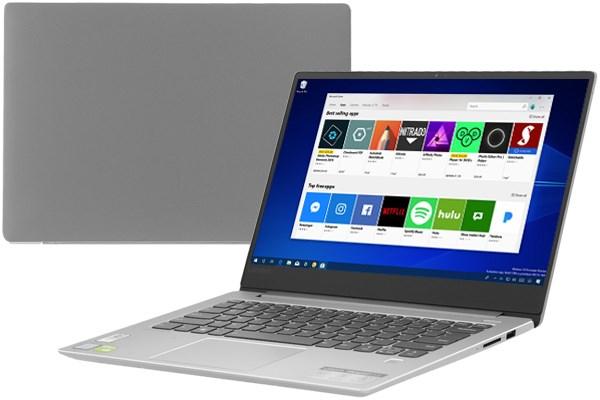 Laptop Lenovo Ideapad 530s 14IKB i5 8250U/8GB/256GB/2GB MX130/Win10 (81EU00T0VN)