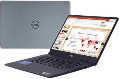 Dell Vostro 5581 i5 8265U/4GB/1TB/2GB MX130/Office365/Win10 (VRF6J1)