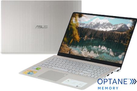 Laptop Asus VivoBook S530F i5 8265U/8GB+16GB/1TB/Win10 (BQ400T)
