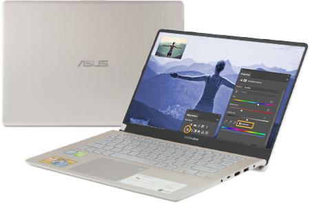 Laptop Asus VivoBook S430FN i5 8265U/8GB/256GB/2GB MX150/Win10 (EB032T)