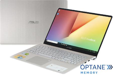 Asus S530FN i7 8565U/8GB+16GB/1TB/ MX150/Win10 (BQ550T)