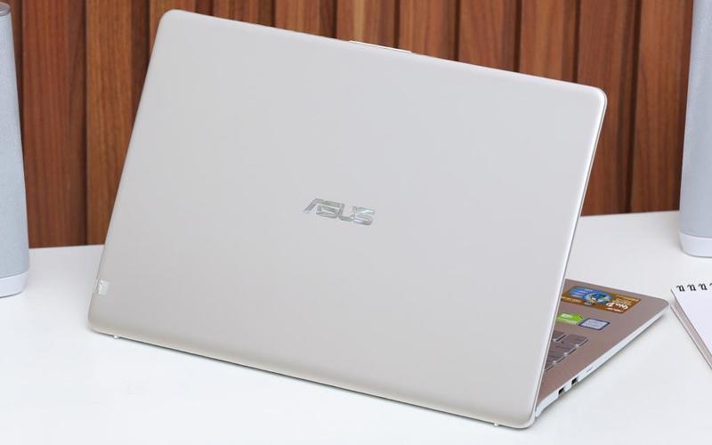 Thiết kế Laptop ASUS VivoBook S15 S530FN-BQ550T