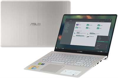 Asus VivoBook S530F i7 8565U (BQ550T)