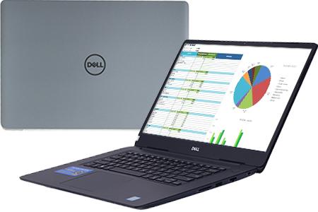 Dell Vostro 5581 i5 8265U/4GB/1TB/Office365/Win10 (70175950)