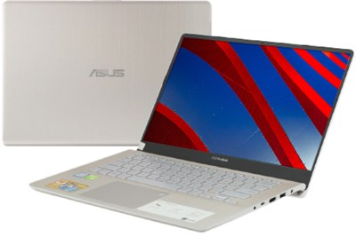 Asus Vivobook S430UA i7 8550U/8GB/256GB/Win10 (EB097T)