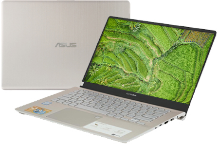 Laptop Asus Vivobook S430FA i5 8265U/4GB/1TB/Win10 (EB074T)